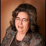 Peggy Lou Morgan